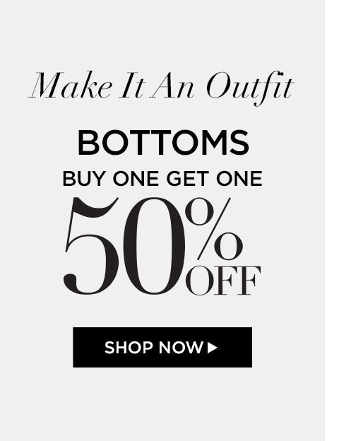 Shop Bottoms at Catherines Plus Sizes