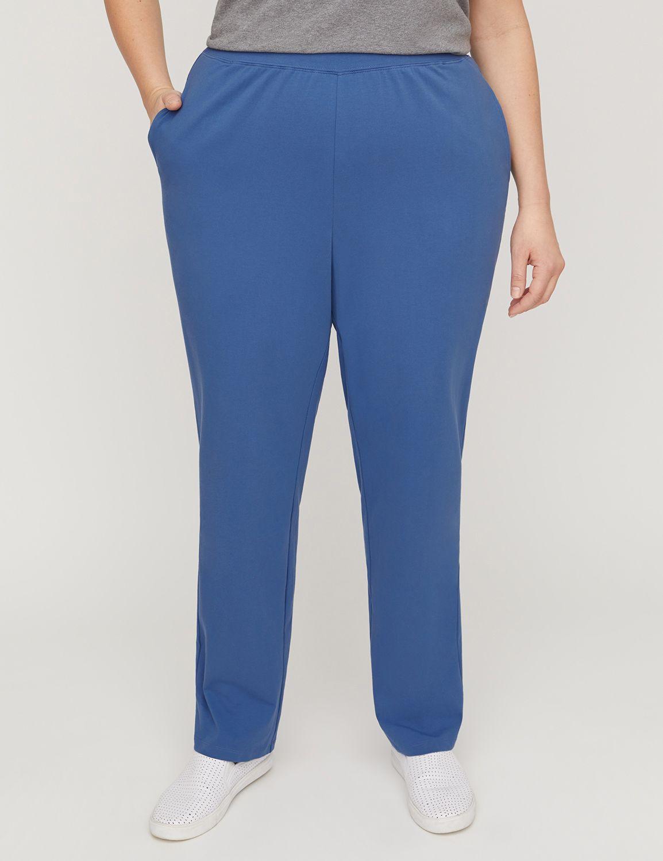 a29f037b71637 Suprema Knit Pant