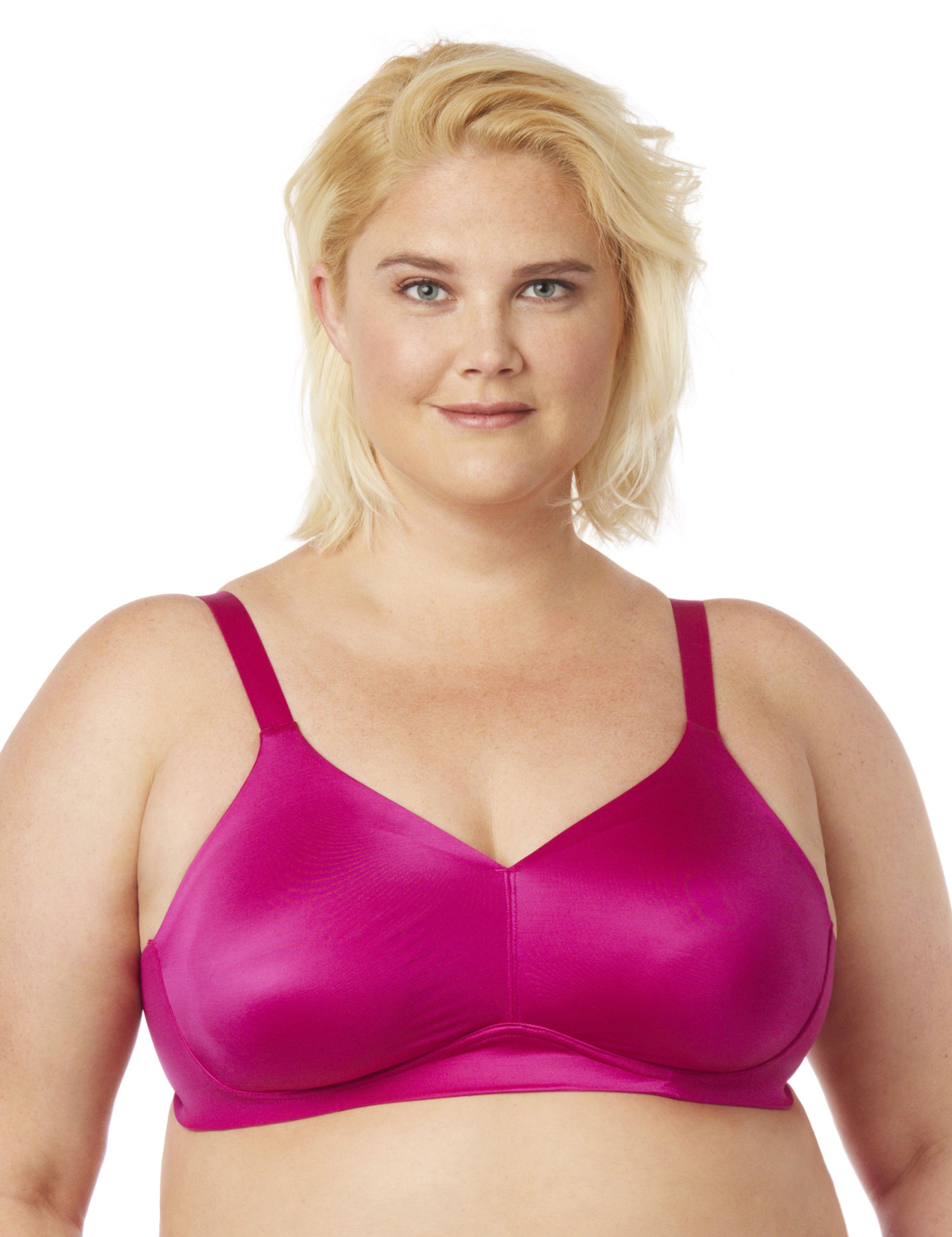 Plus Size Bras - Best Bra Styles For Plus Size Women | Catherines