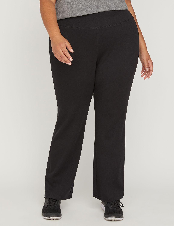 8955ccbd9345 Yoga Pant | Catherines