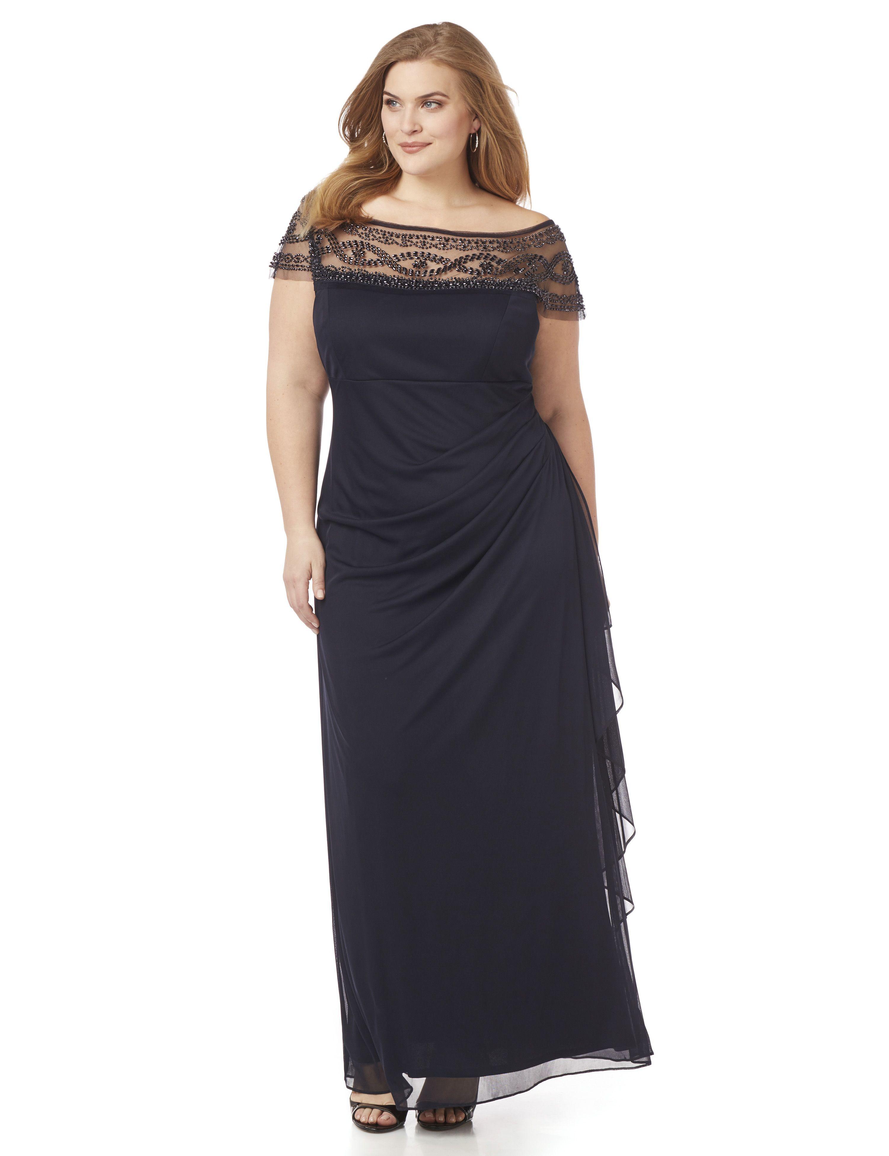 Lane bryant plus size prom dresses - Best Dressed