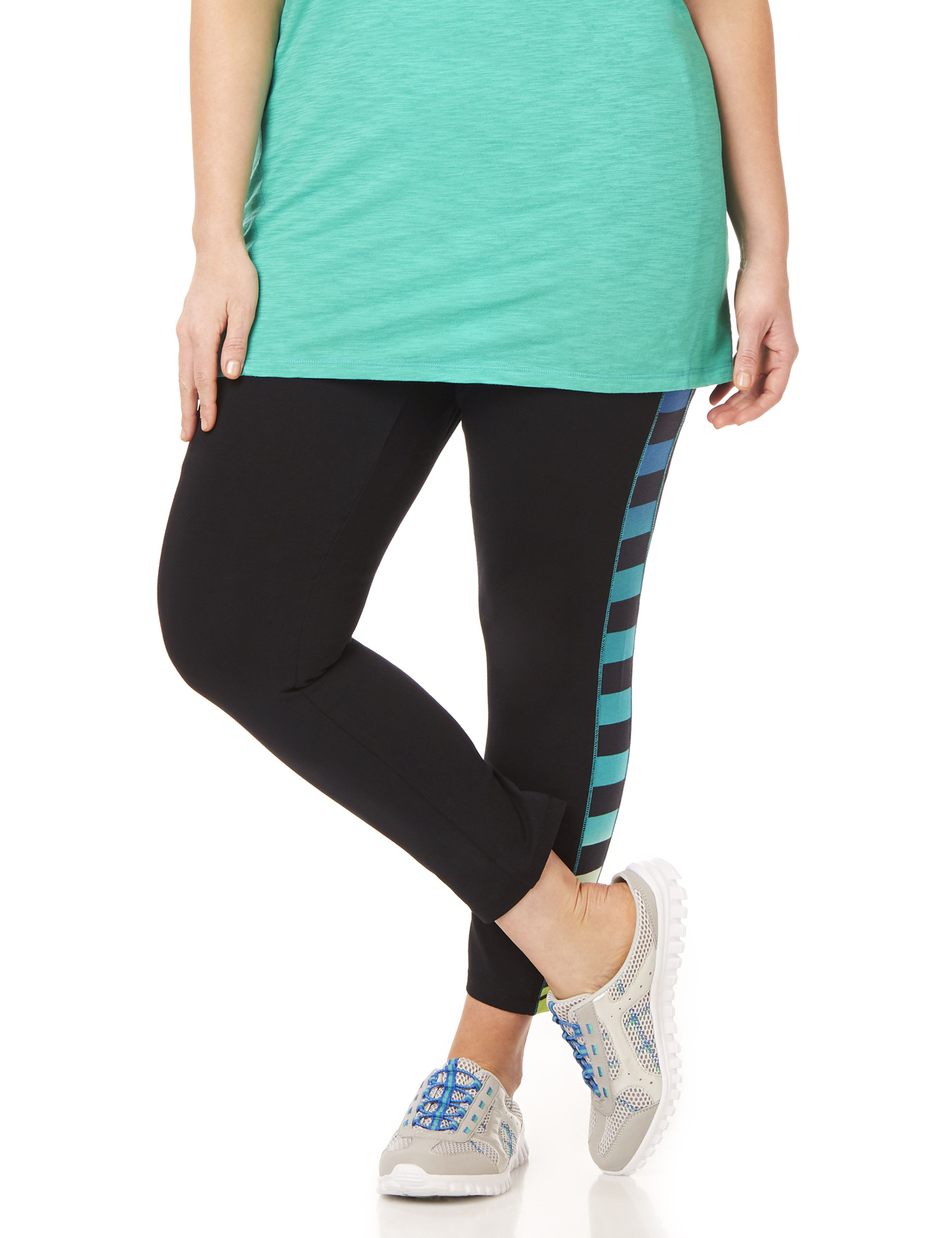 Urban Rhythm Legging Capri 300058517