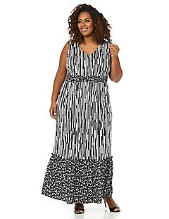 View All Plus Size Dresses for Women - Catherines