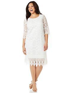 View All Plus Size Dresses for Women  Catherines