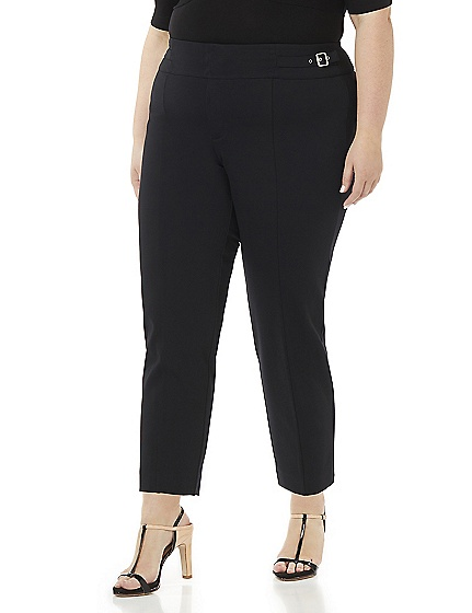 Curvy Collection West Coast Pant