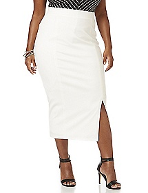 Curvy Collection Limitless Skirt
