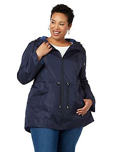 Plus Size Women S Coats Amp Outerwear Catherines