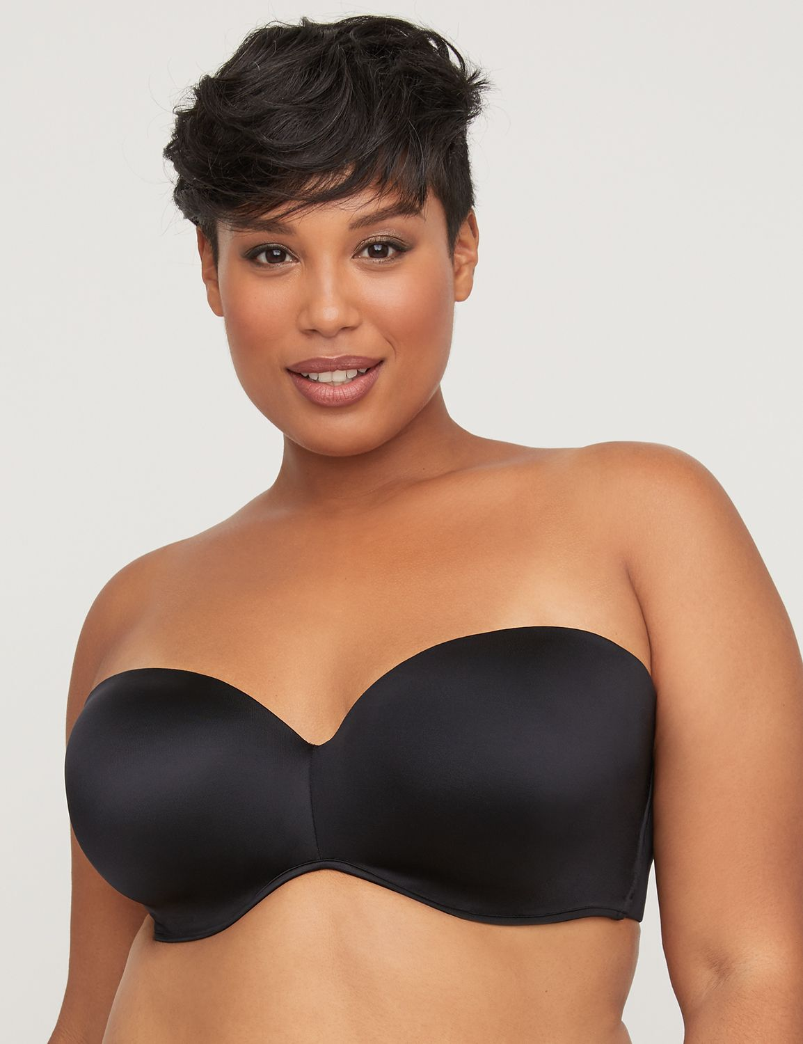 sophisticated technologies wholesale online matching in colour Multi-Way Strapless Bra