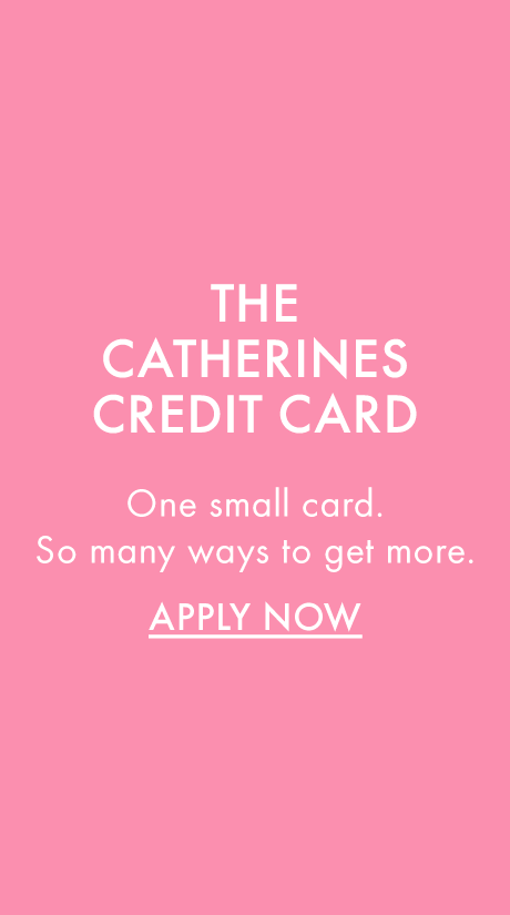 Apply for Catherines Credit Card at Catherines Plus Sizes