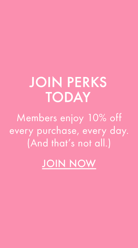 Join Perks at Catherines Plus Sizes