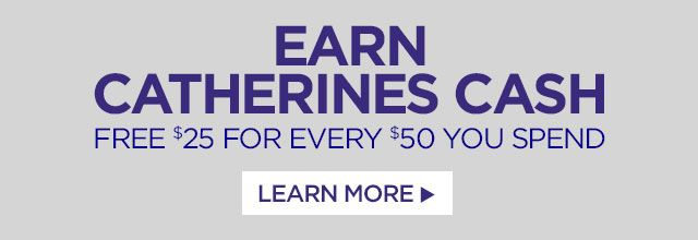 Earn Catherines Cash