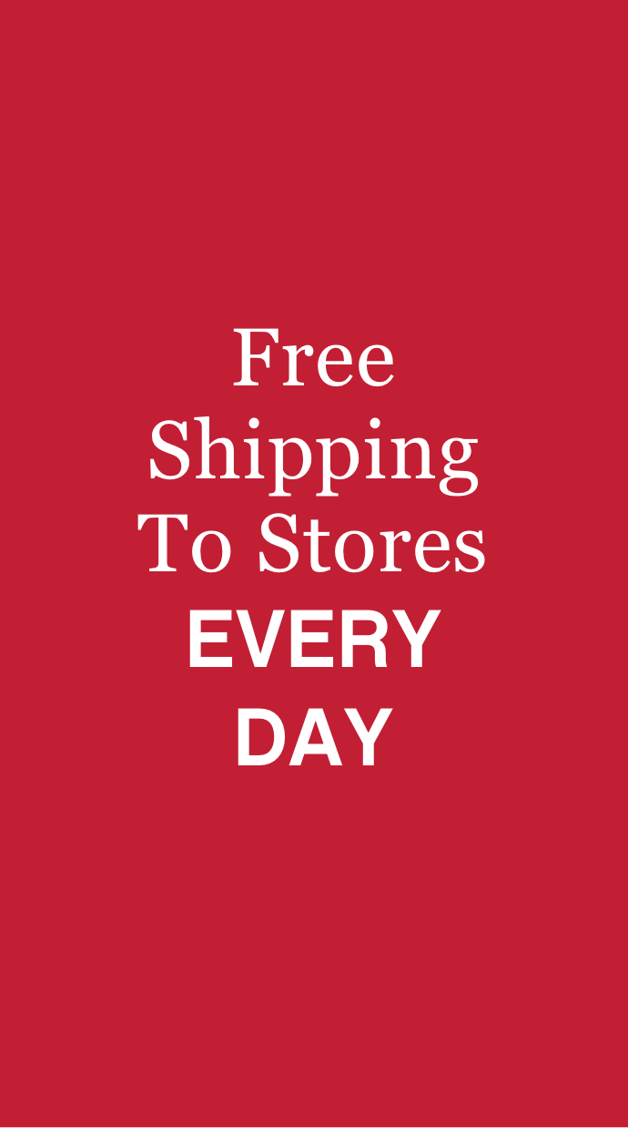 Free Shipping to Stores at Catherines Plus Sizes