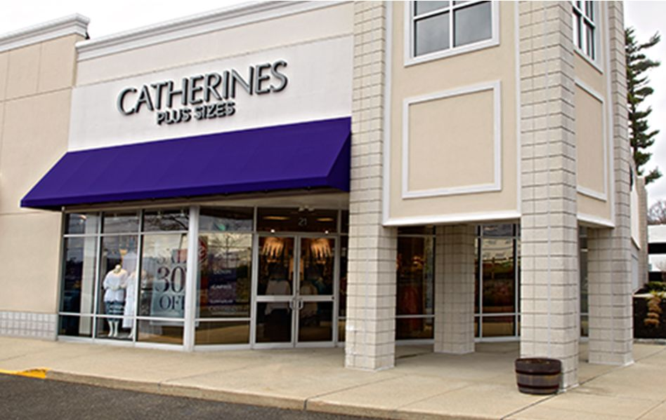 Which Catherine's stores are closing?