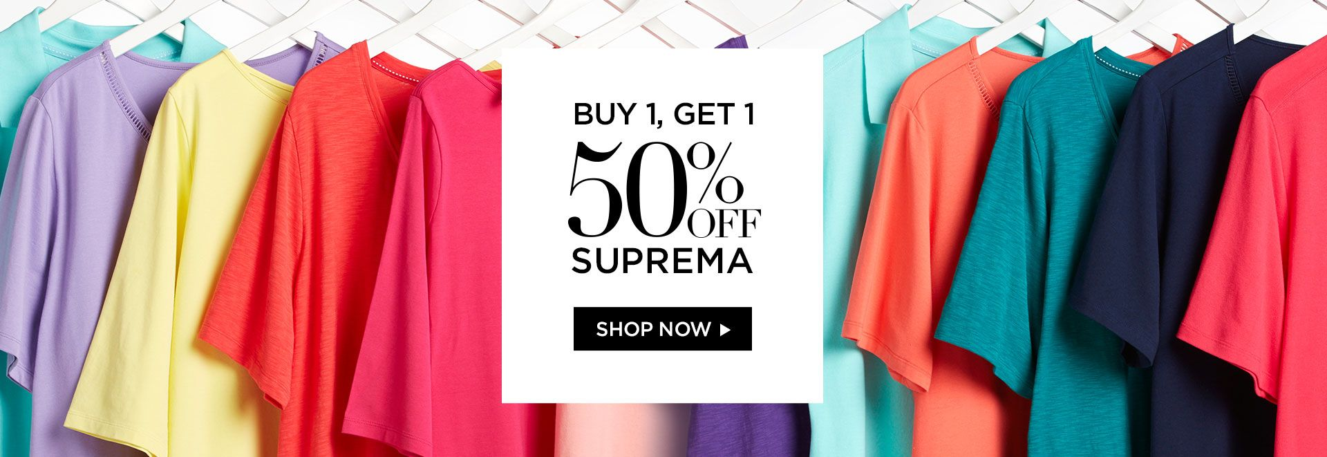Shop Suprema at Catherines Plus Sizes