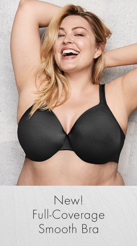 Shop Bras at Catherines Plus Sizes