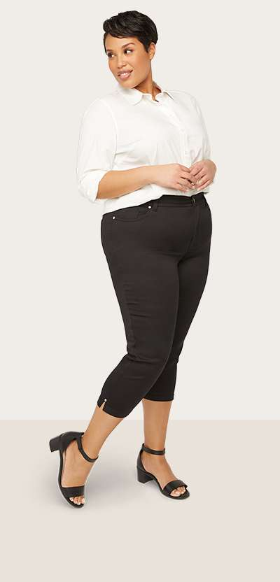 d8bd32d83f6 Plus Size Pants