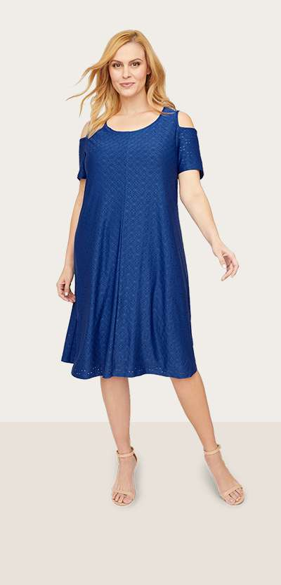 40b41ea05fb Women s Plus Size Dresses