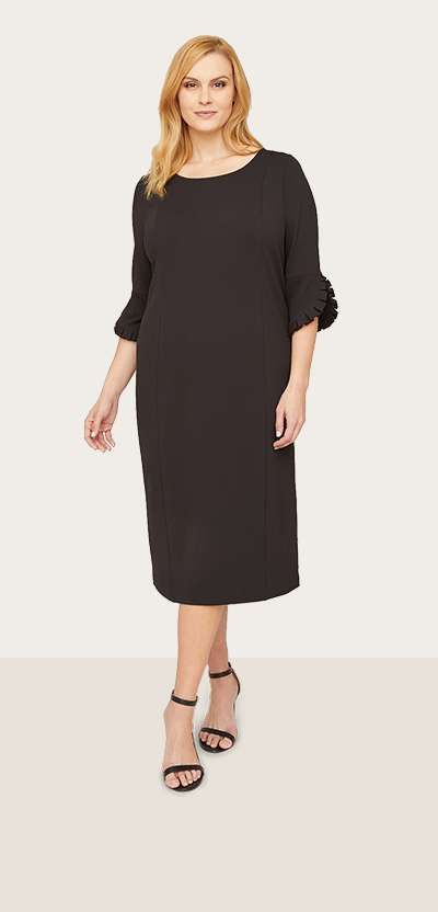 Plus Size Dresses Gowns Catherines