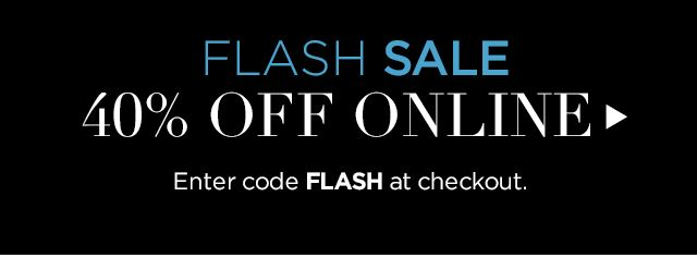 Shop 40% Off Flash Sale at Catherines Plus Sizes
