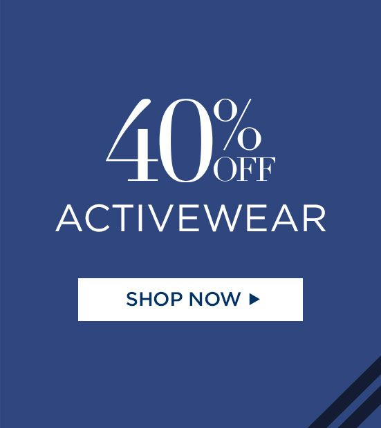 Shop 40% Off Active at Catherines Plus Sizes