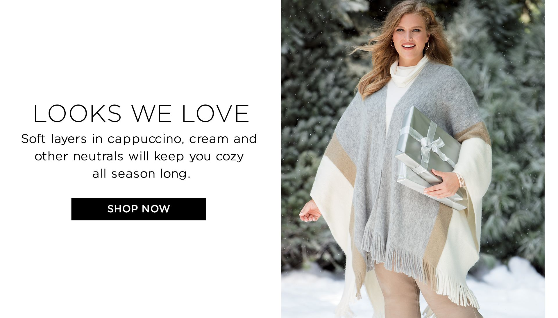 Shop Looks We Love at Catherines Plus Sizes