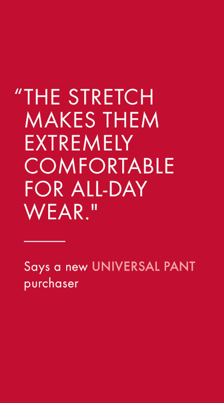 Shop Pants at Catherines Plus Sizes