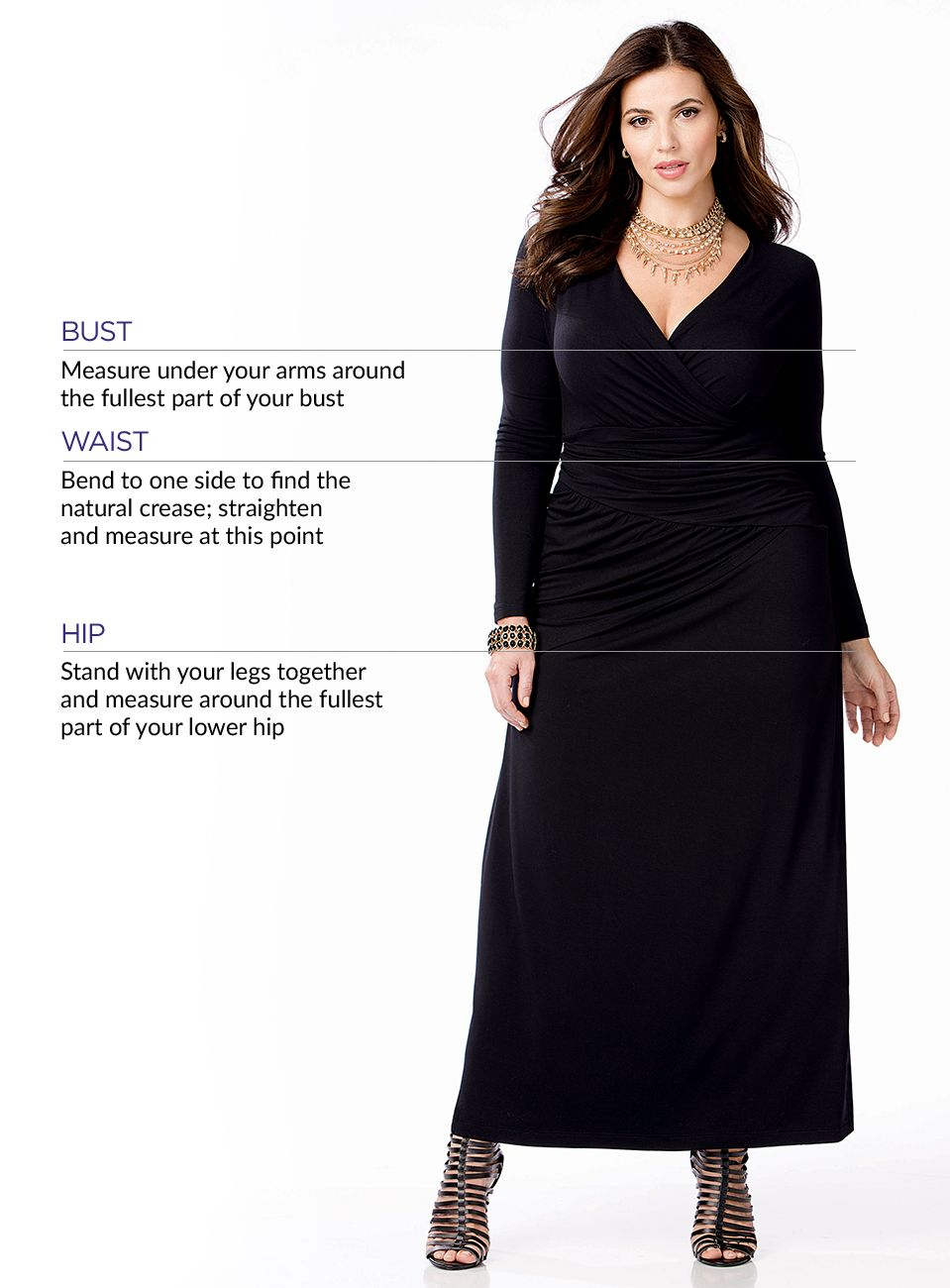 52138a77ce Garment lengths are provided in the product description for every item  available.