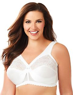 Glamorise® 1000 Magic Lift® No-Wire Bra