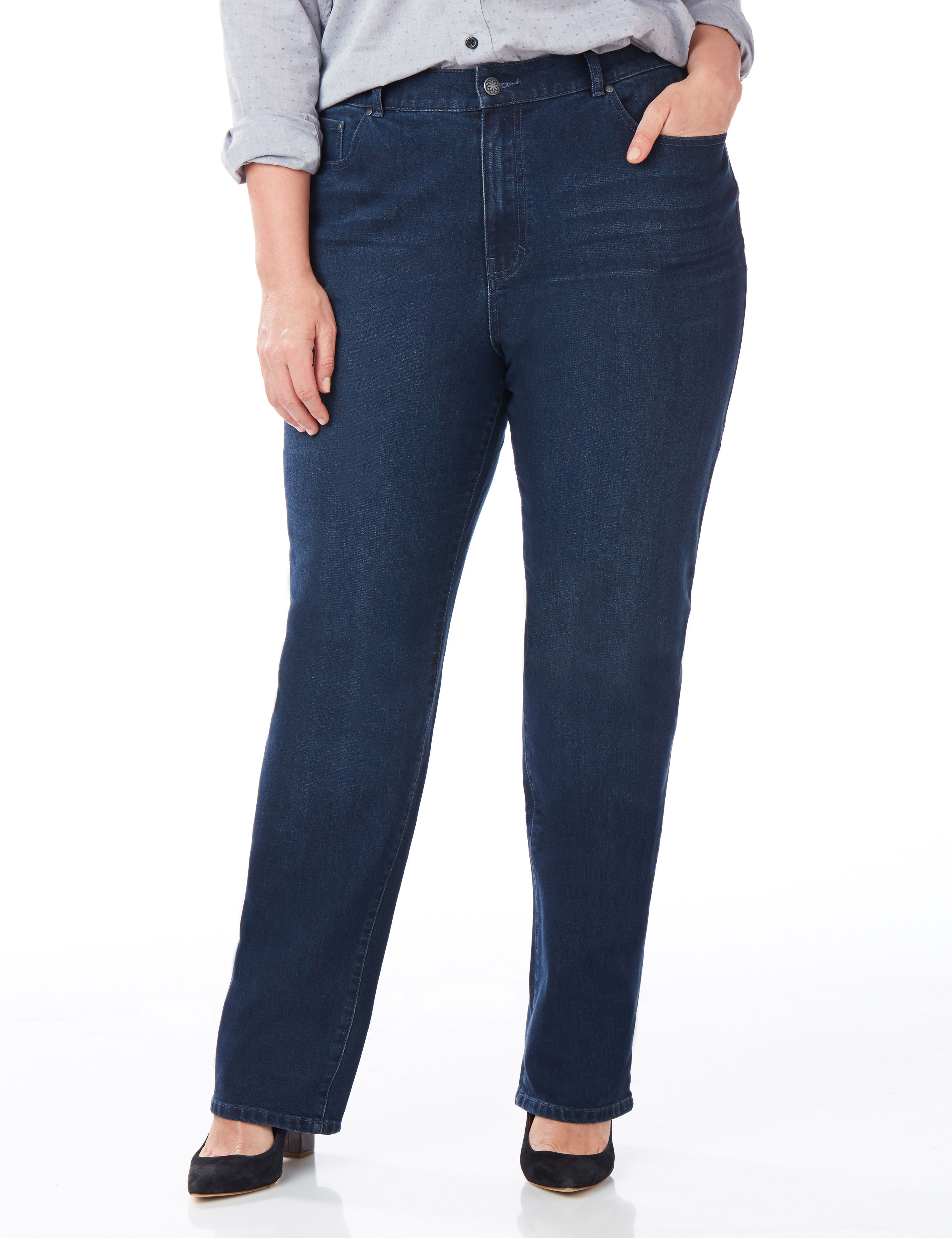 Right Fit Jean (Moderately Curvy) Right Fit Jean (Moderately Curvy) MP-300009951