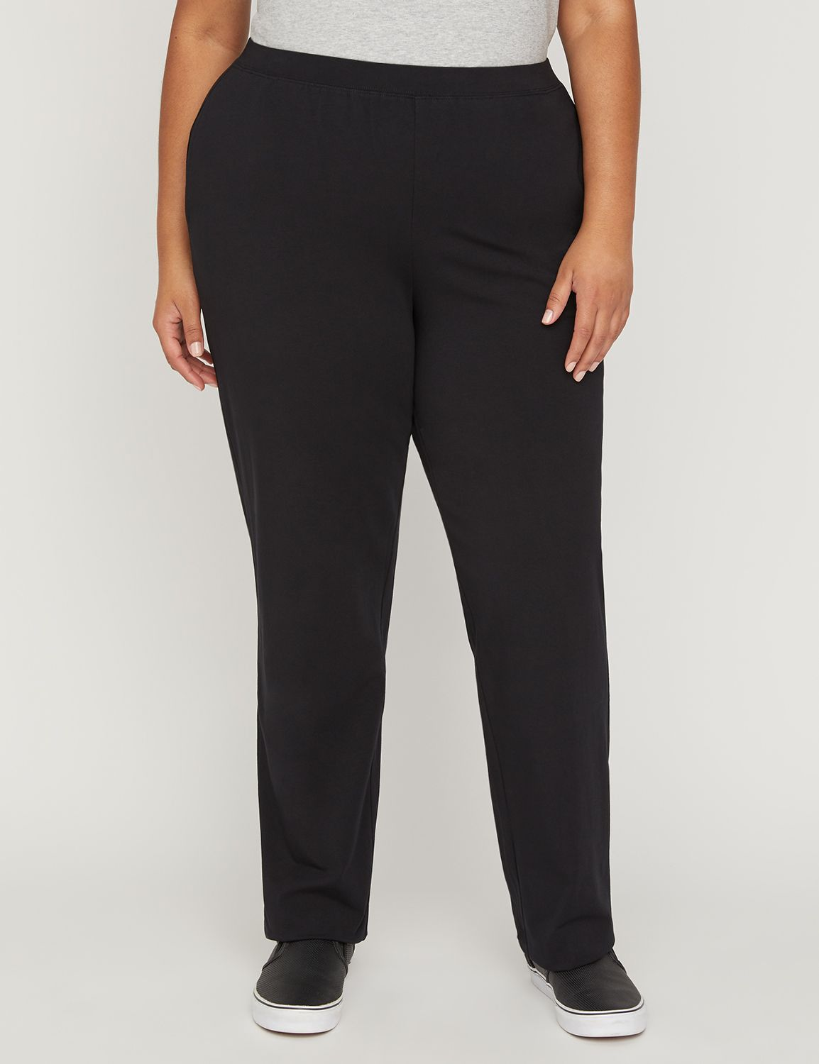 Suprema Knit Pant (Classic Colors) Suprema Knit Pant (Classic Colors) MP-300009640