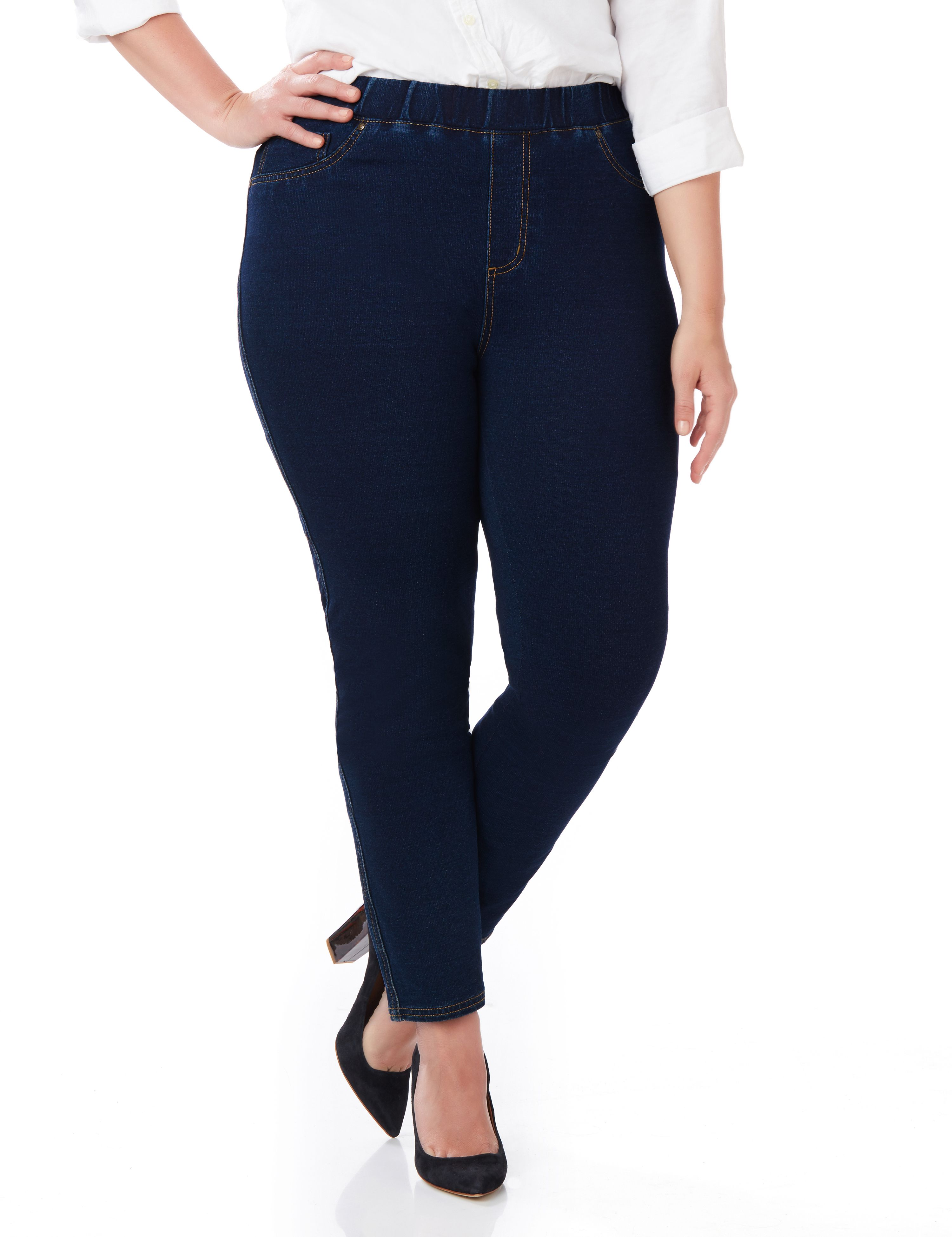 The Knit Jean 201278721
