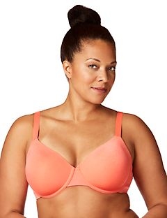 Underwire Perfect Fit T-Shirt Bra
