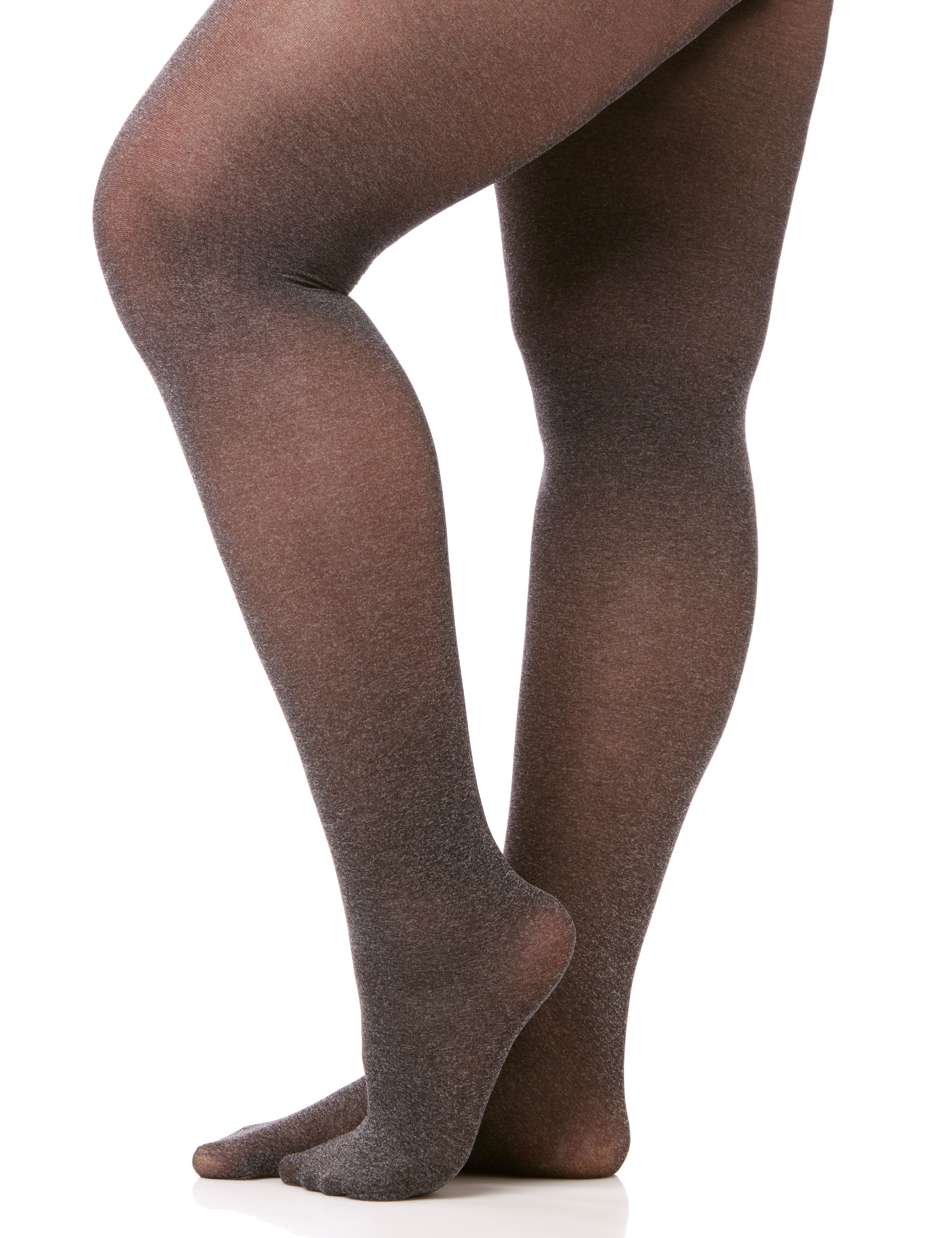Opaque Control Top Tights Opaque Control Top Tights MP-300076927