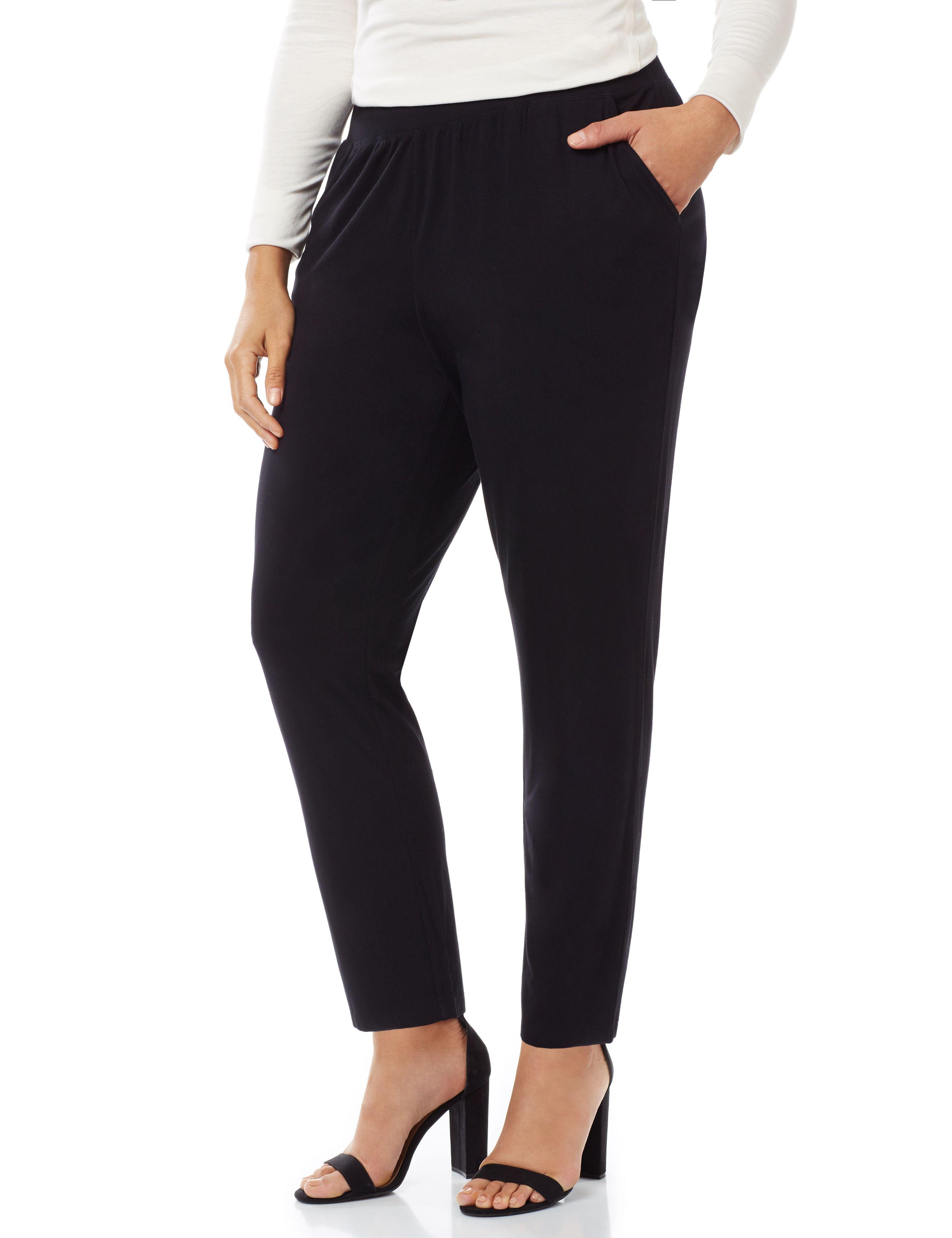 AnyWear Slim Leg Pant AnyWear Slim Leg Pant MP-300079971