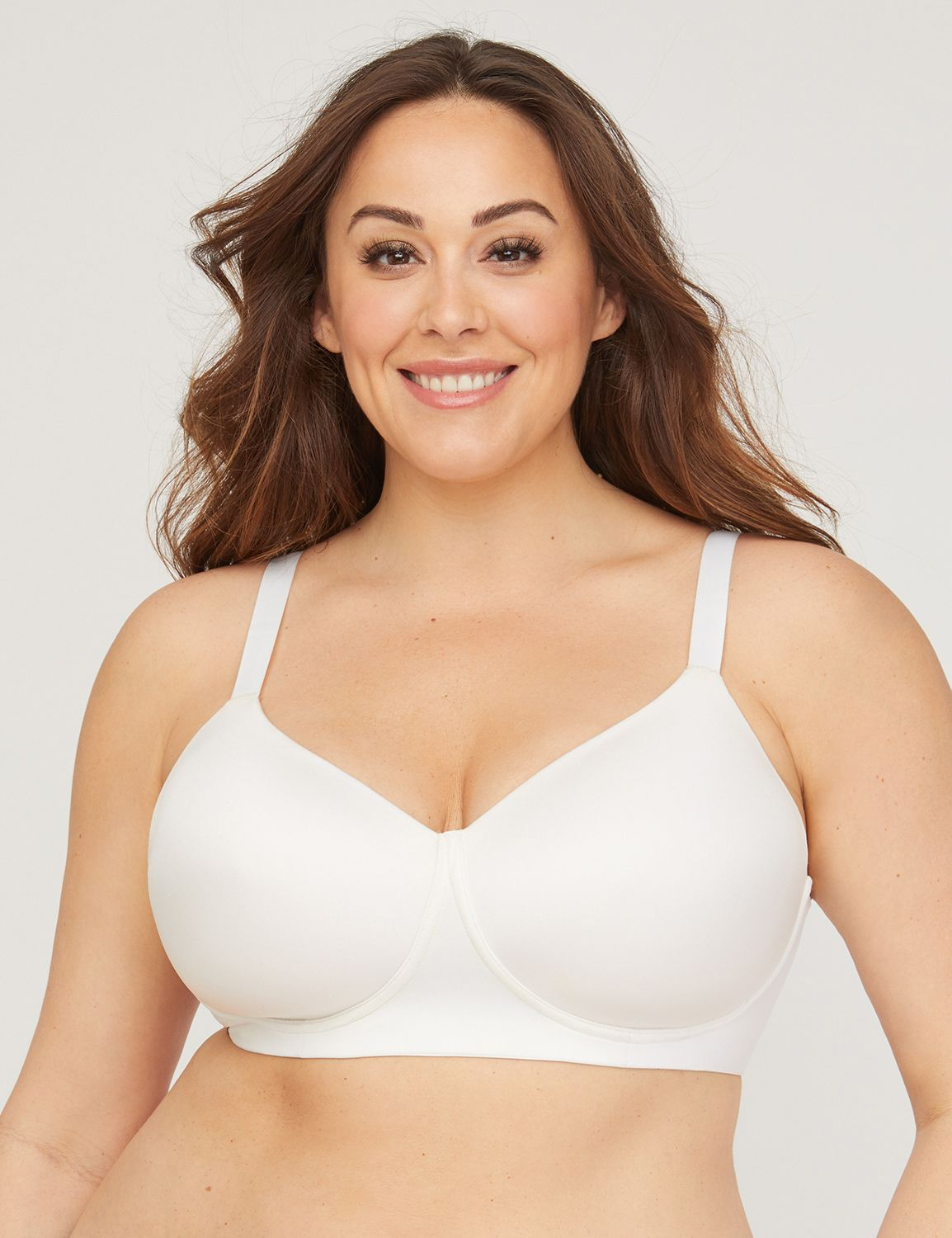 No-Wire Perfect Fit T-Shirt Bra No-Wire Perfect Fit T-Shirt Bra MP-201332878