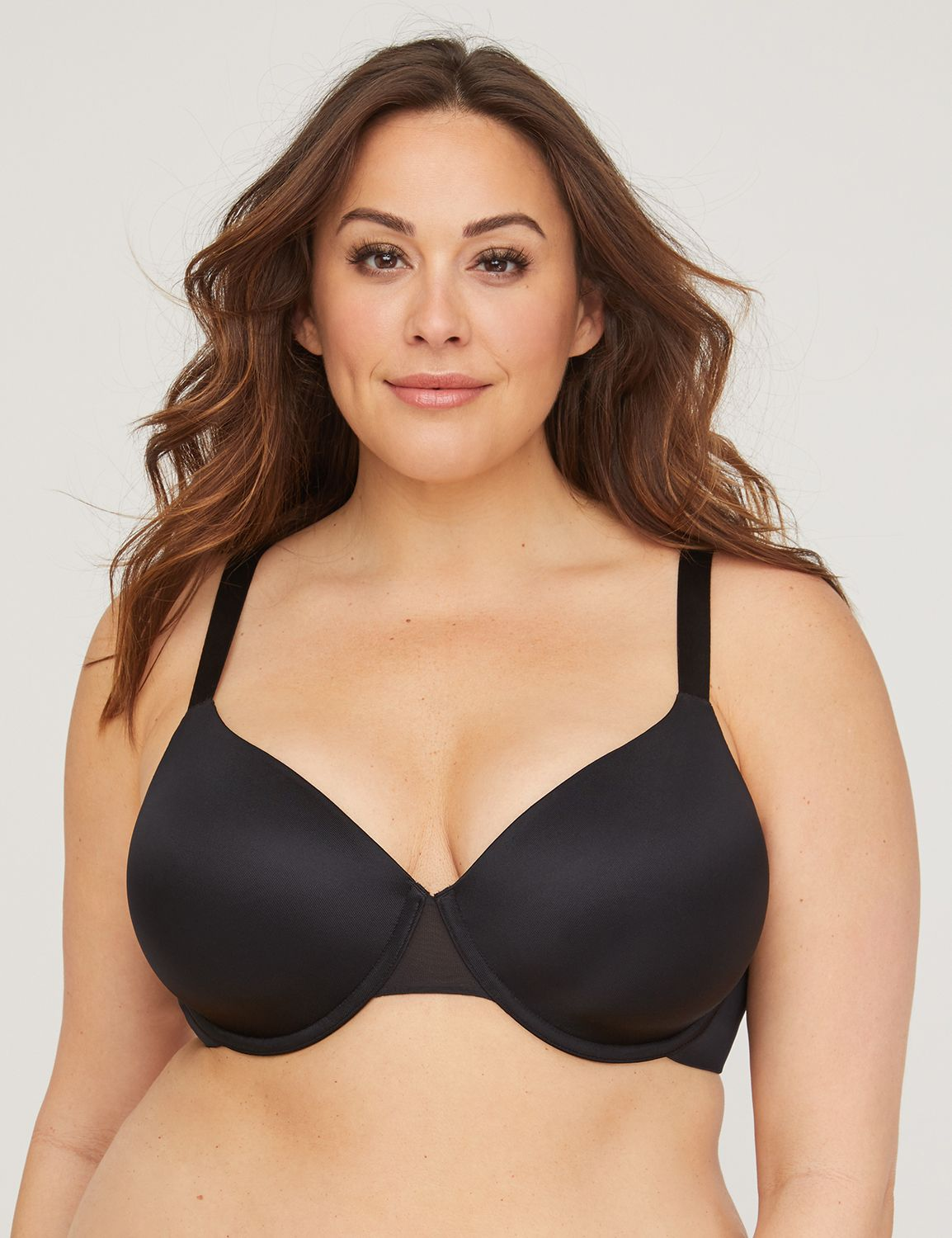 Underwire Perfect Fit T-Shirt Bra Underwire Perfect Fit T-Shirt Bra MP-300043259