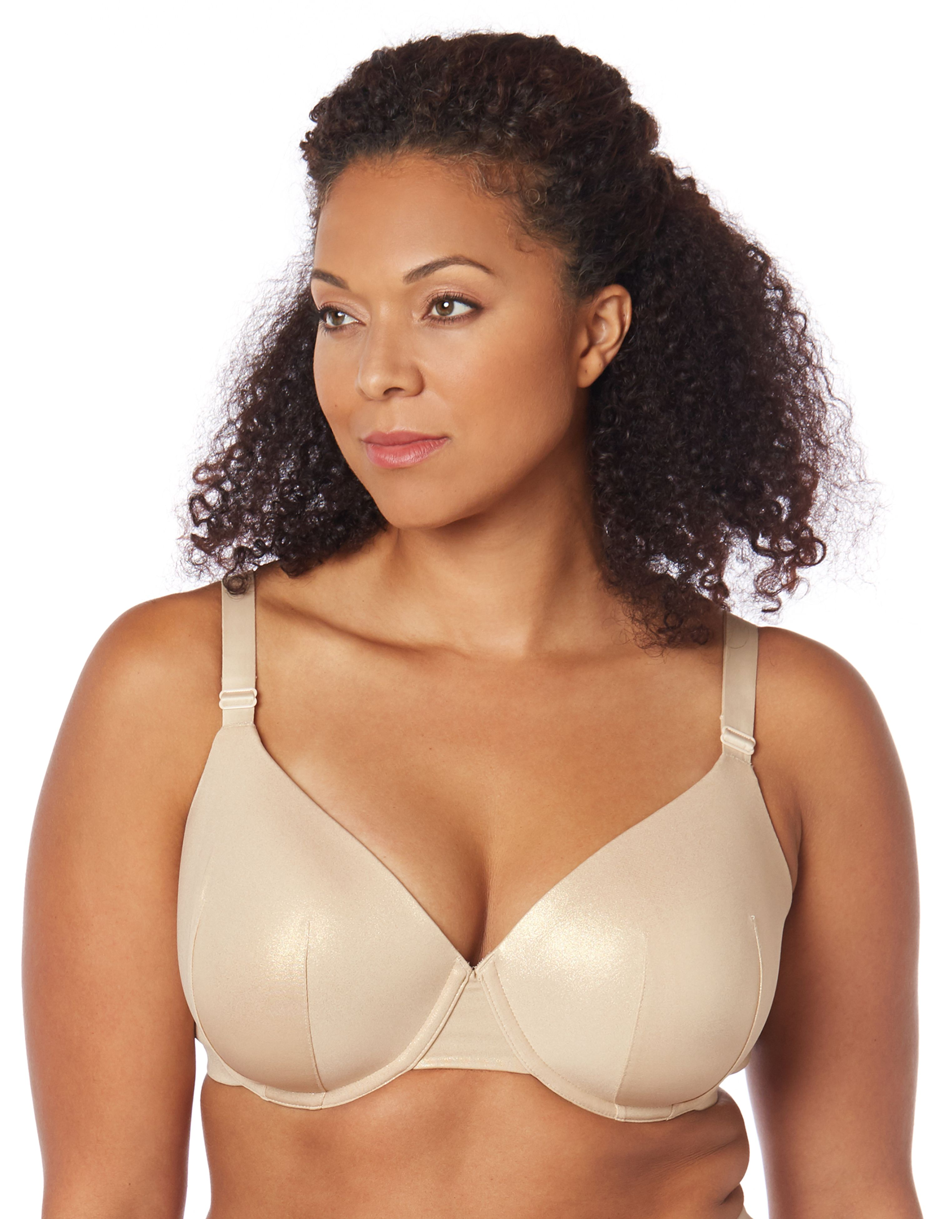 Underwire Perfect Fit T-Shirt Bra 300074259