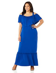 Clearance Plus Size Dresses On Sale Catherines