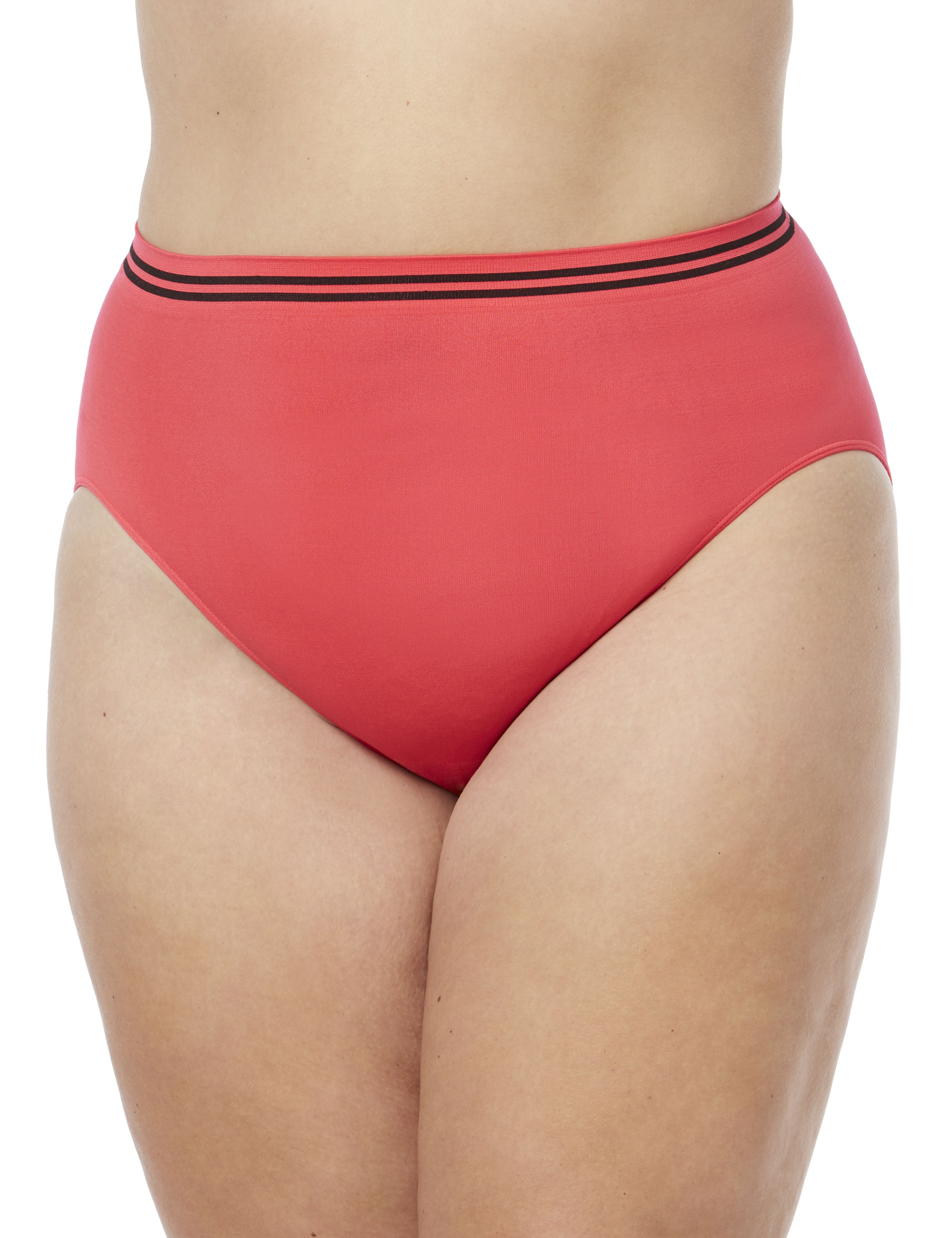 Seamless Hi-Cut Brief Seamless Hi-Cut Brief MP-300090494