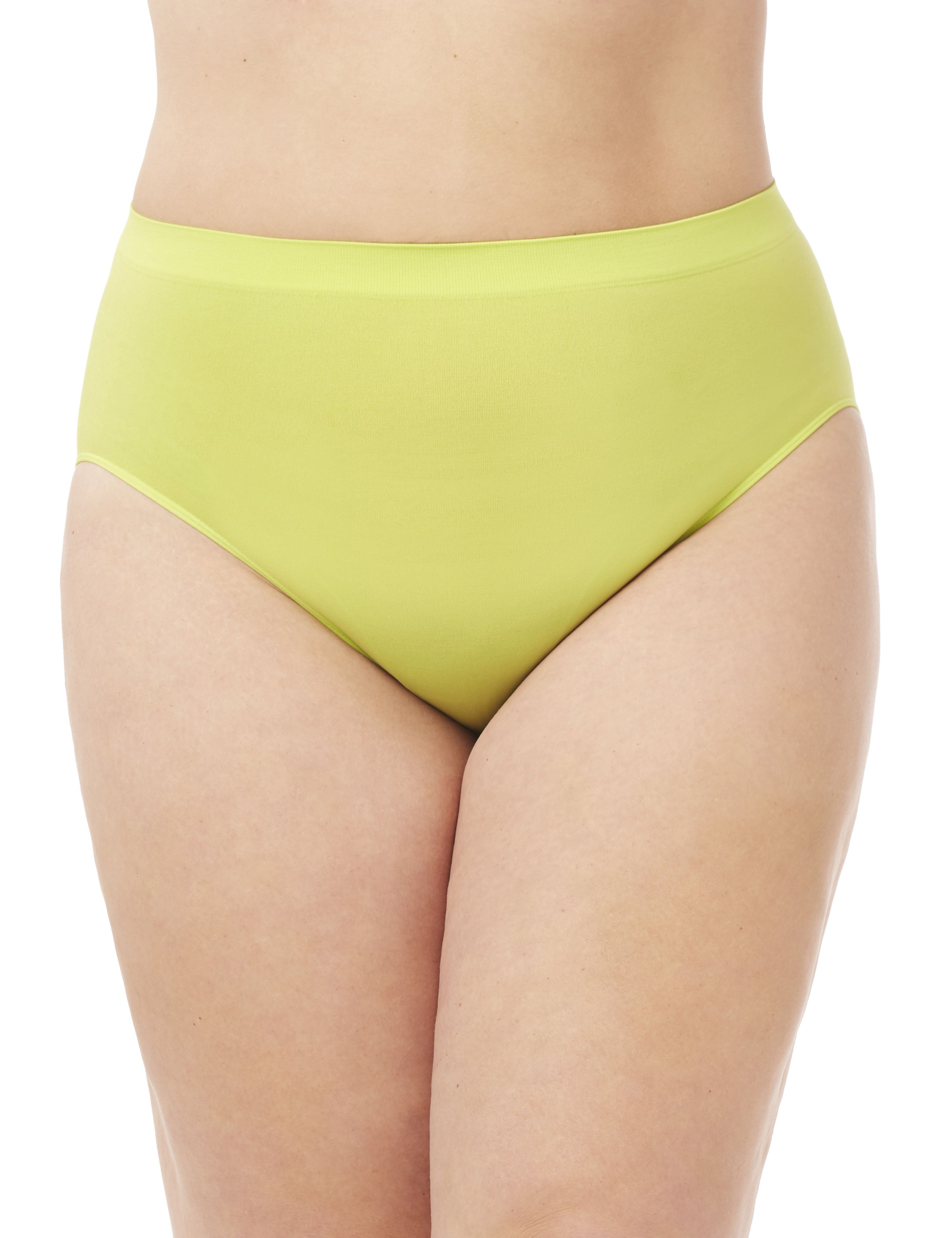 Seamless Hi-Cut Brief Seamless Hi-Cut Brief MP-300069391