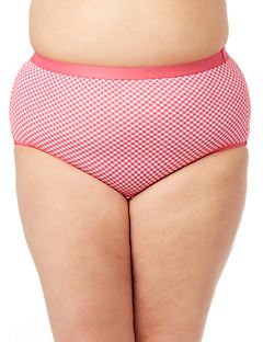 Cotton Full Brief
