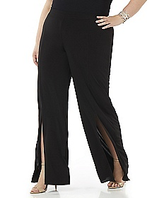 Curvy Collection Fluidity Pant