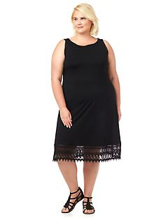 Clearance Plus Size Dresses on Sale | Catherines