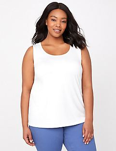 Timeless Solid Tank