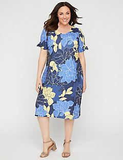 Plus Size Dresses | Catherines