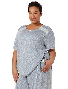 Tranquility Sleep Top