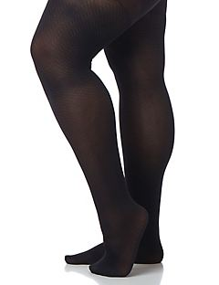 Herringbone Tights