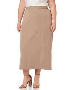 Black Label Cambridge Skirt
