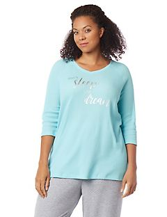 Just Dream Sleep Top
