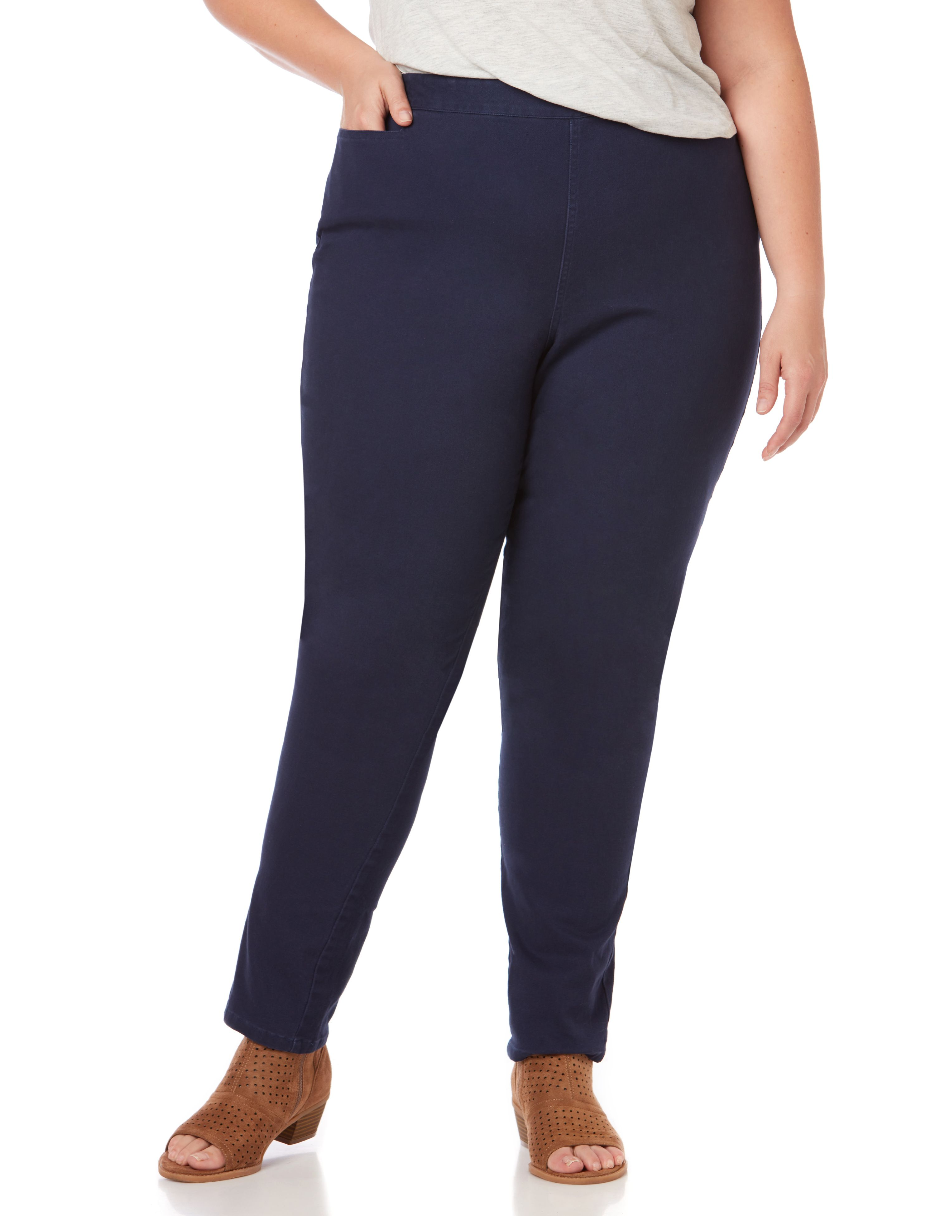 Essential Flat Front Pant 1083634 Essential Twill Leg Updated MP-300082758